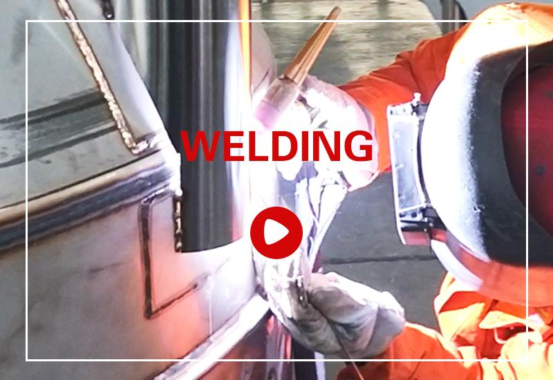 视频背景(焊接)