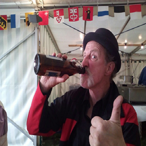 swiss customer new brewery equipment