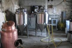 brewery machine
