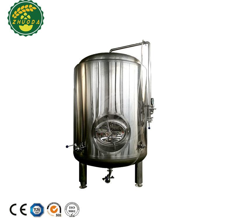 7bbl bright beer tank