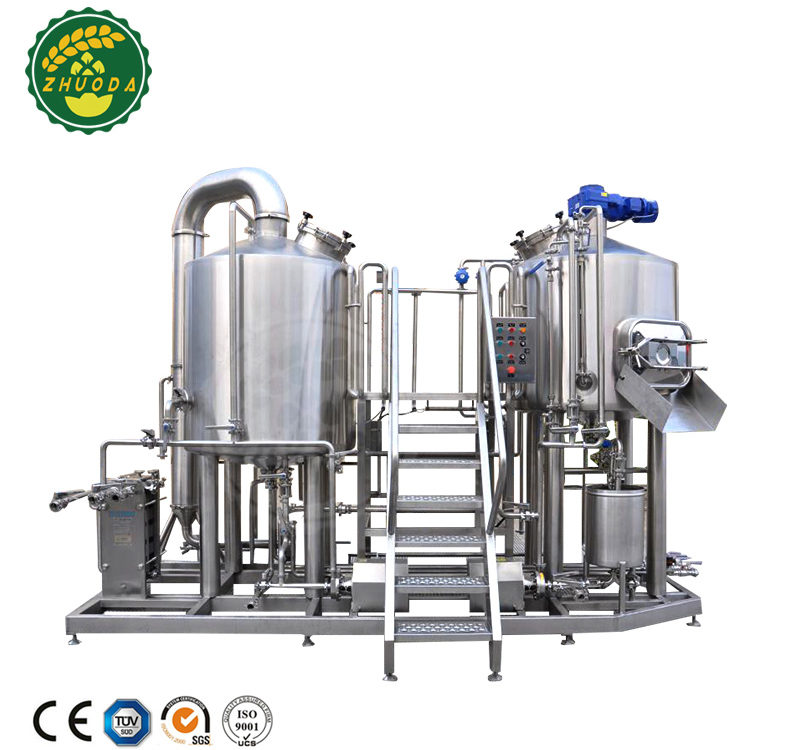 brewpubs brewing beer fermenting machine beer manufacturing plant for brown ale beer